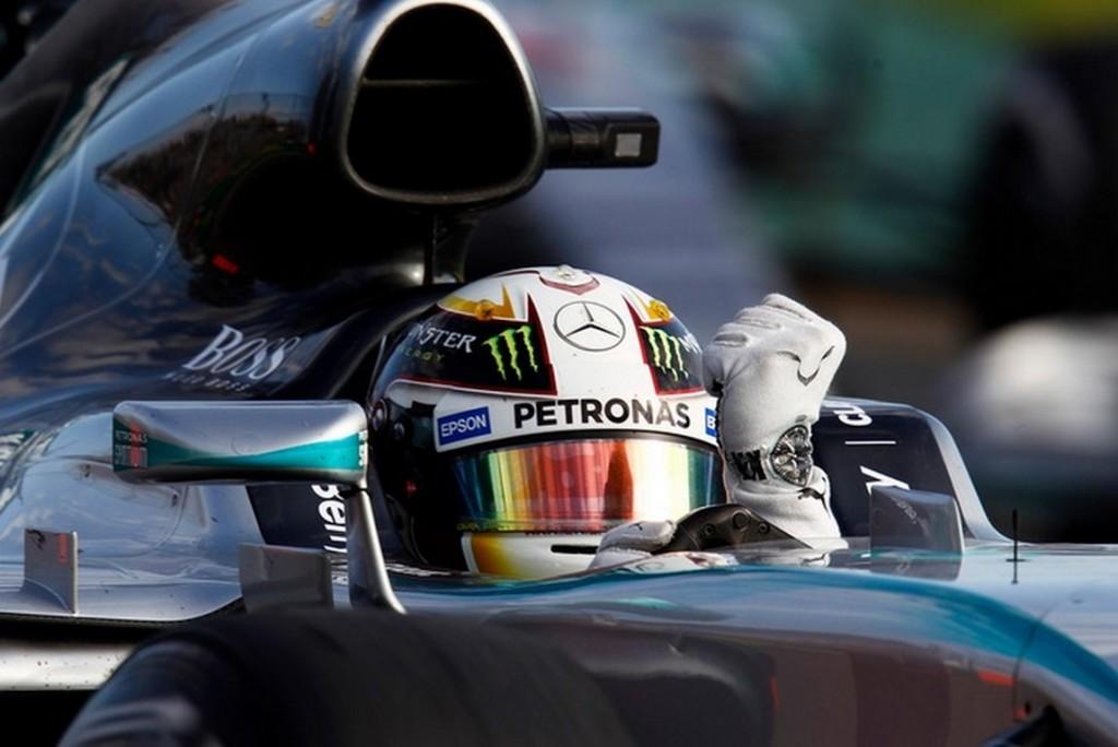 Melbourne Grand Prix 2