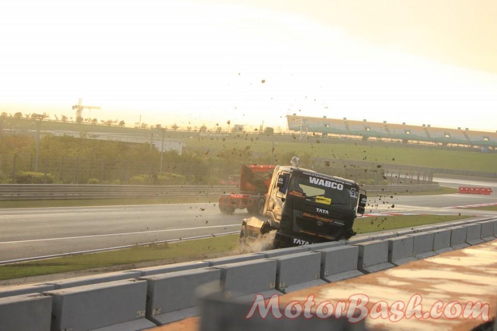 Tata T1 Prima truck Racing 19