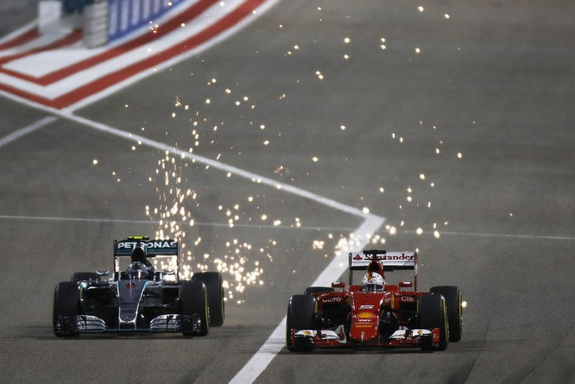 Bahrain Grand Prix 4