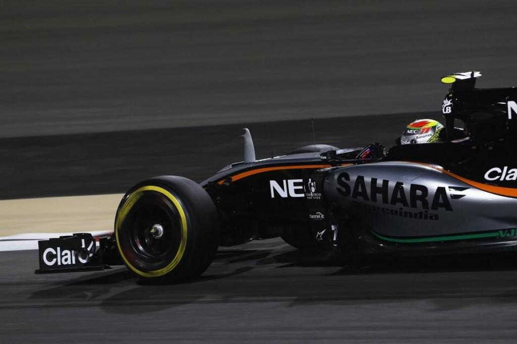Bahrain Grand Prix 5
