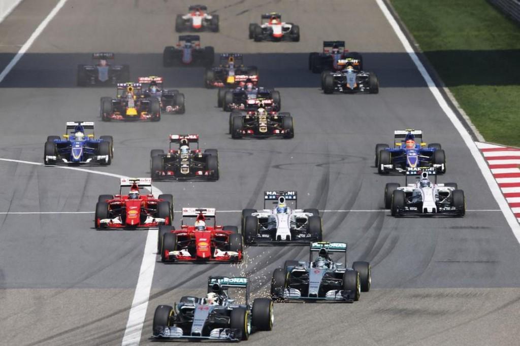 Chinese Grand Prix 4