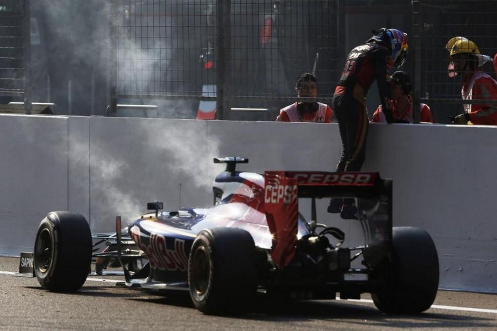 Chinese Grand Prix  5