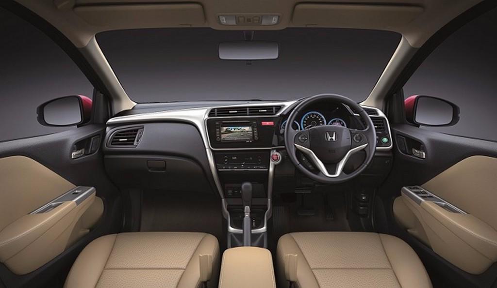 Honda City VX(O)