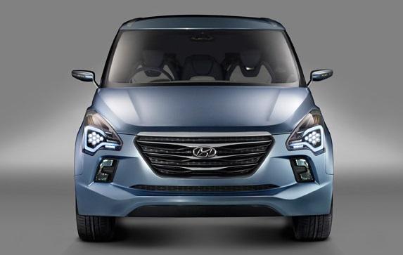 Hyundai-Hexaspace-MPV-Concept-Pics-front-face