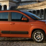 Fiat Imports Panda 4X4 & 500L to India for R&D; What's Cooking?