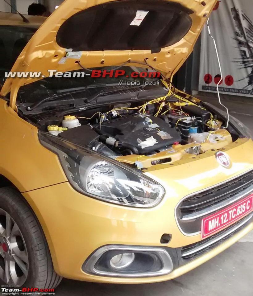 Fiat-Punto-Evo-T-jet-Engine-Spy-Pic (3)