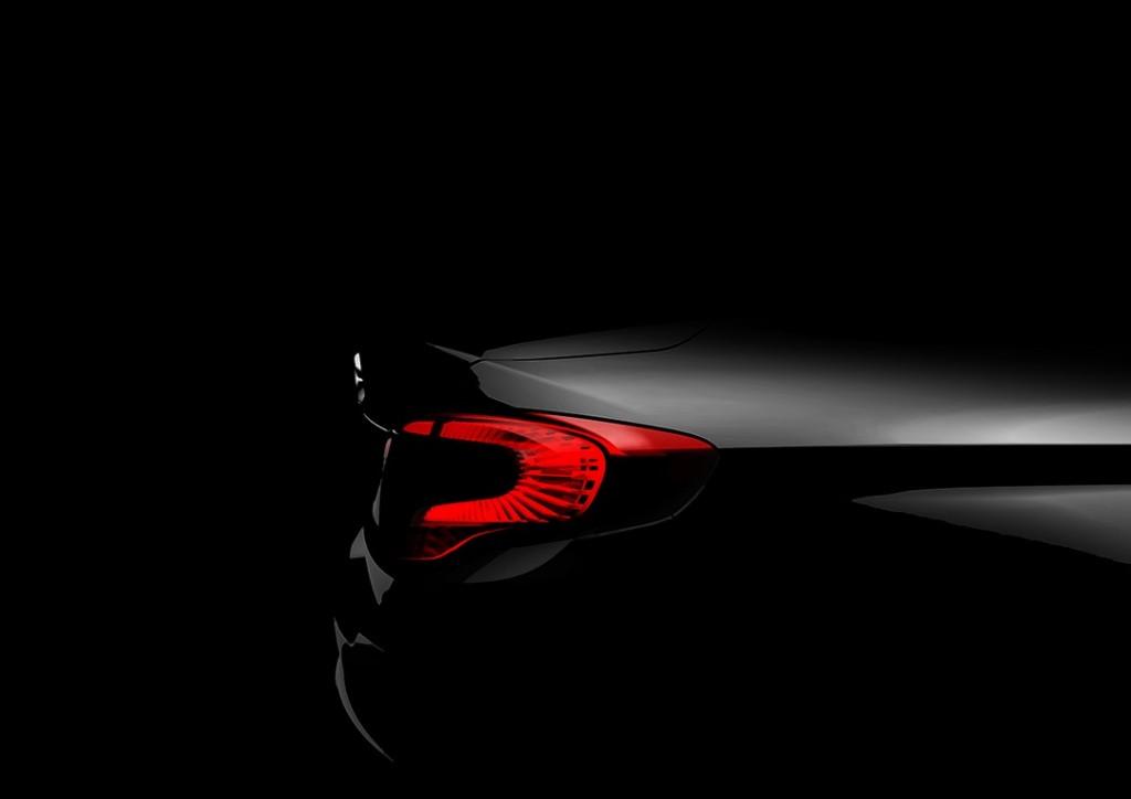 Fiat next Gen Linea Teaser