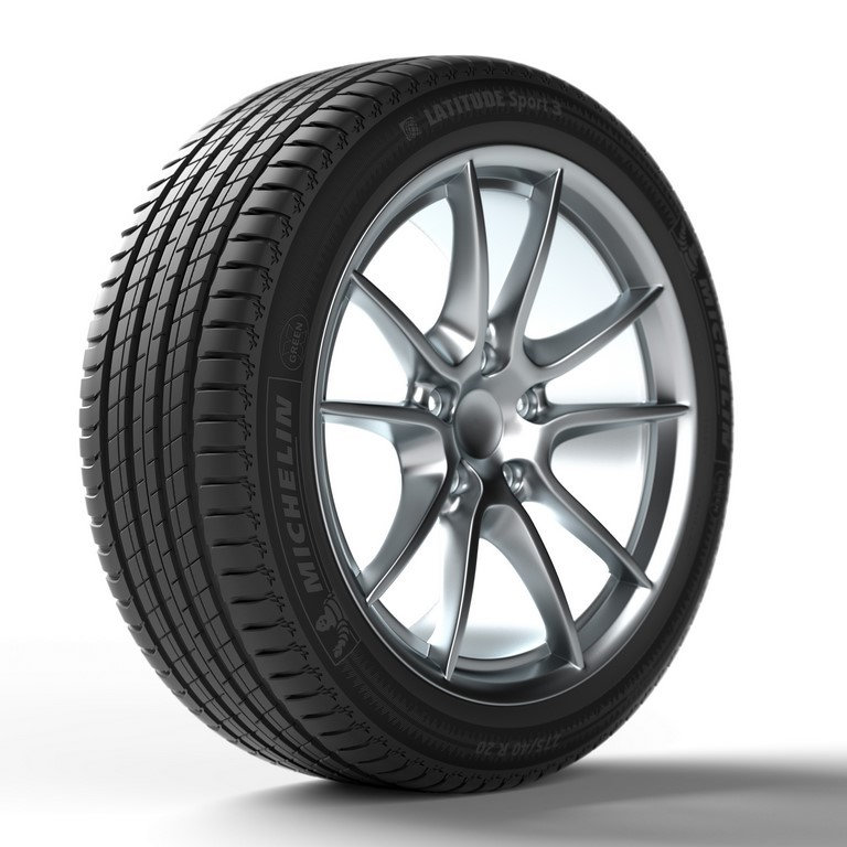 Michelin Latitude Sport 3 c