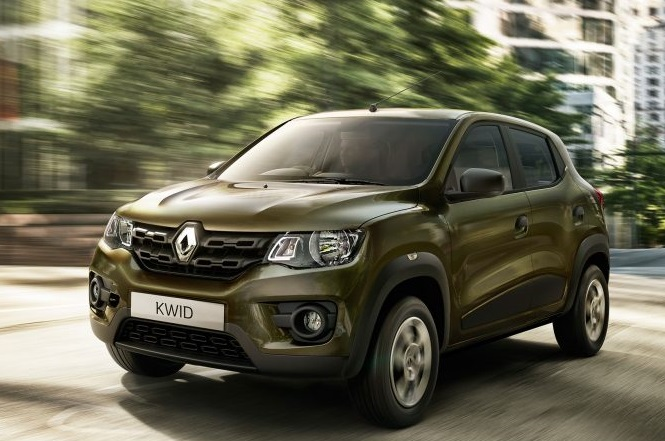 Renault-Kwid-Pics-Official-front-quarters