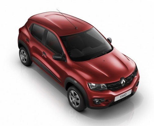 Renault-Kwid-Pics-Official-red-top
