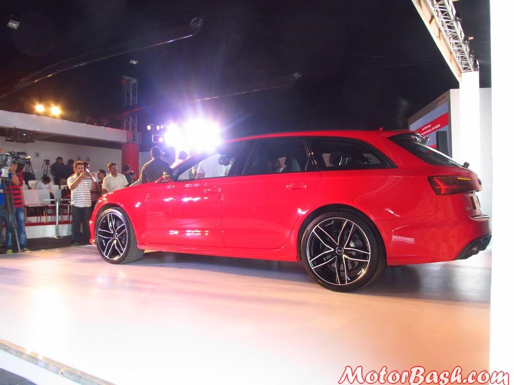 Audi Rs 6 Avant 17 Motorbash Com