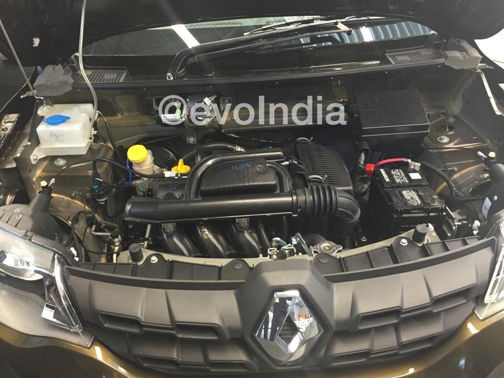 Renault-Kwid-800cc-Petrol-Engine-Pic