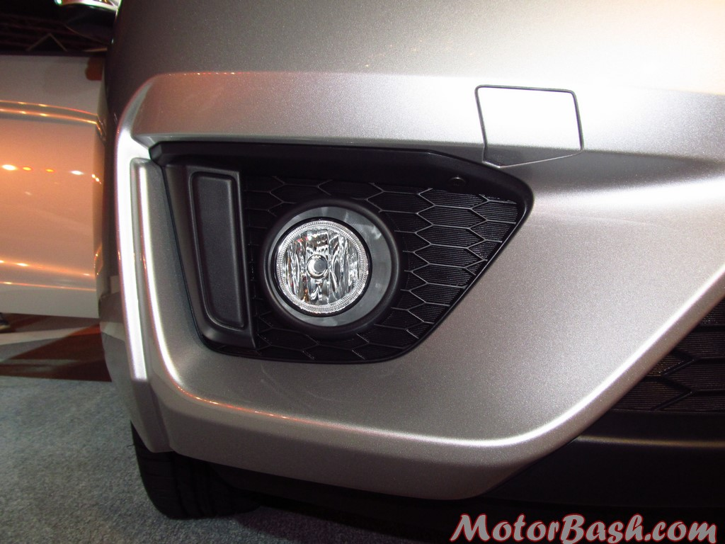 Honda Jazz Fog Lamp Motorbash Com