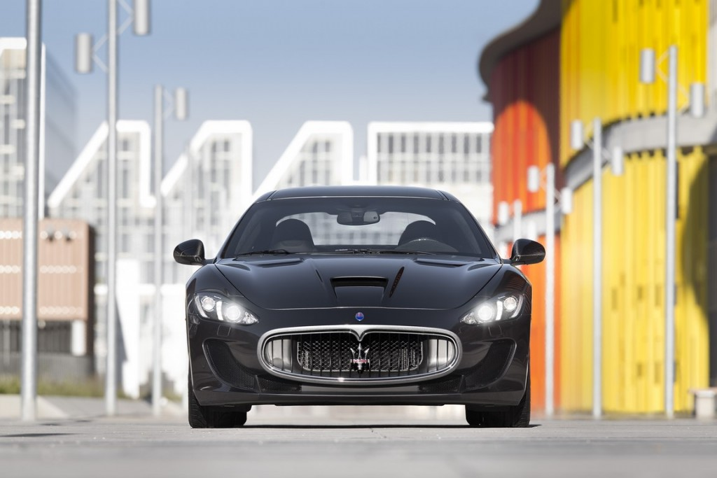 Maserati GranTurismo (18)