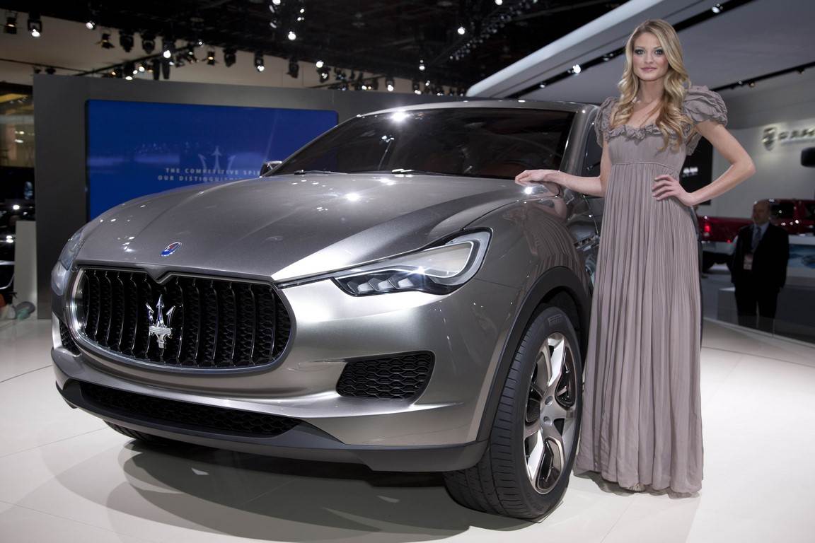 Maserati Confirms Diesel Levante For India Exclusive Interview With Bojan Jankulovski