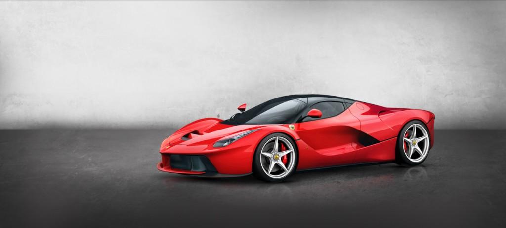 Ferrari La Ferrari