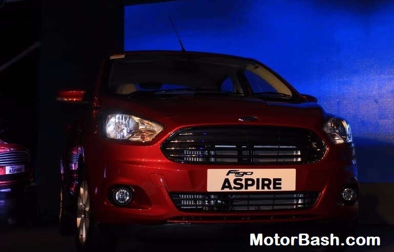 Figo-Aspire-Launch