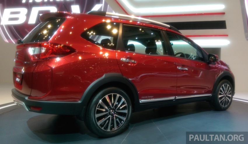 Honda-BR-V-Compact-SUV-Prototype-Pics-Red (6)