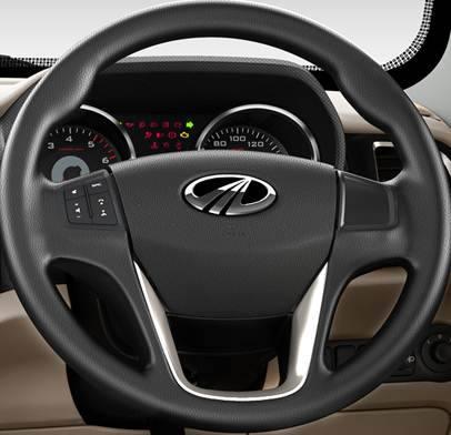 TUV300-Steering-Wheel-Pic