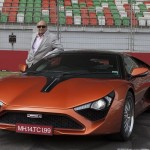 India's First SuperCar – DC Avanti Launched at 35.93 Lac: Sales Commence – 300 Units Already Sold
