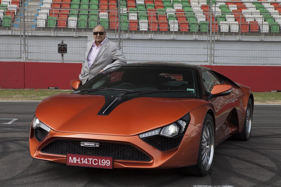 Price Auto Sales >> Launched: DC Avanti Price, Pics, Sales Commence, 300 Units Already Sold