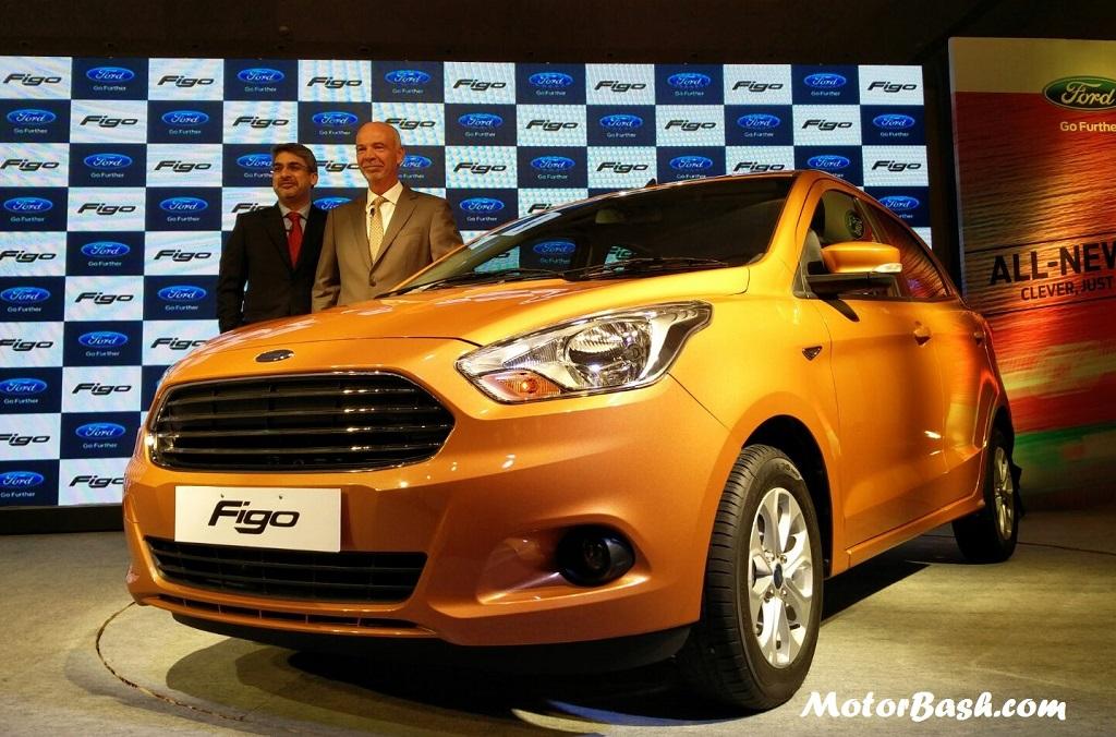 New-Ford-Figo-Launch