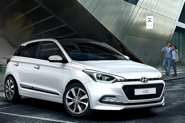 2016 I20 Amp I20 Active Get Dual Airbags From Base Variant