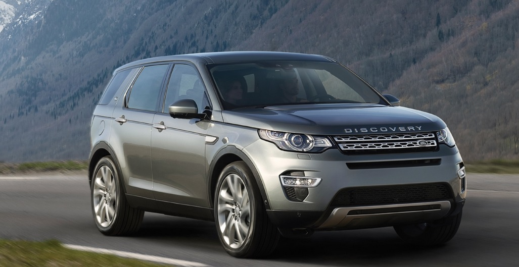 New-Land-Rover-Discovery-Sport-Pics-front
