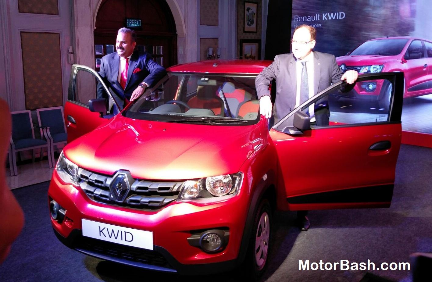 Renault-kwid-Launch