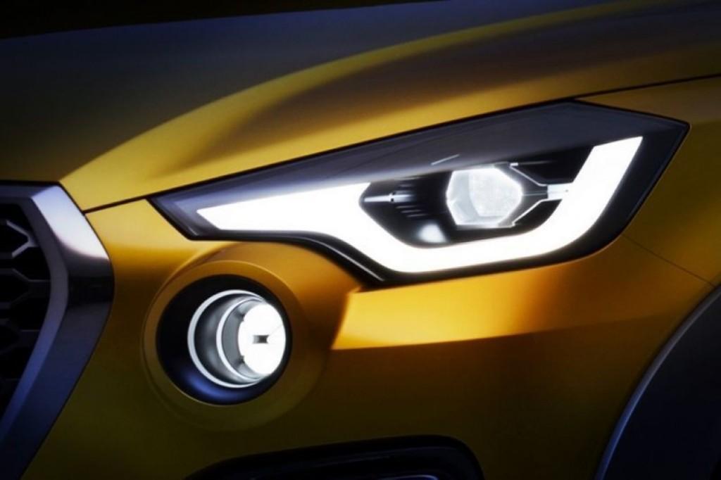 Datsun concept Tokyo