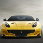 0-200 kph in 7.9 Sec, 340 kph Top Speed; New Limited Edition Ferrari F12tdf is Limited to Just 799 Units