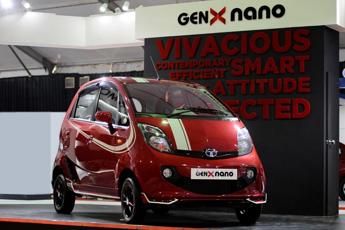 GenX Nano