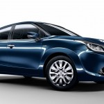 Maruti Baleno Launched at 4.99 Lakhs; Returns 27.39 kmpl & Sits Over Swift