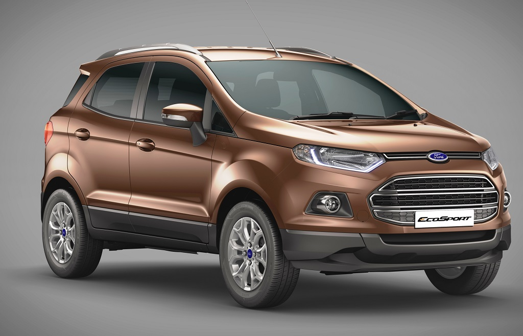 Image Result For Ford Ecosport Quick Reference Guide