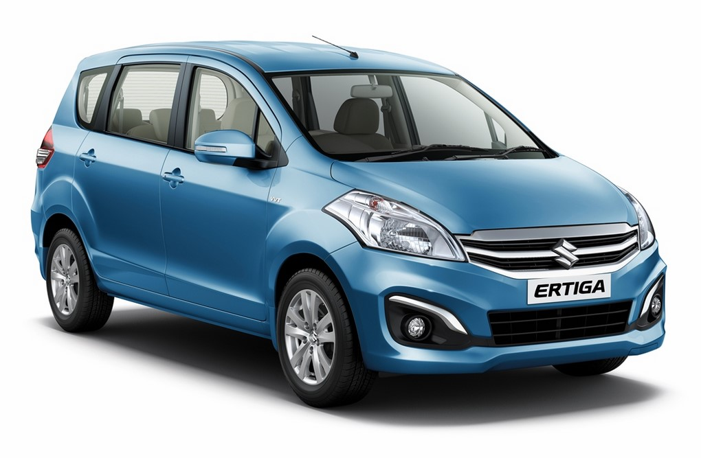 New-2016-Maruti-Ertiga-Facelift-Pic-Blue