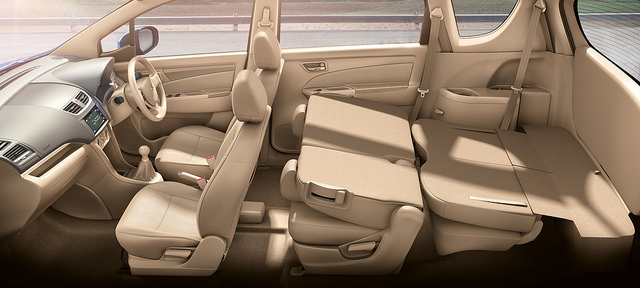 New-Ertiga-Facelift-Pics-Interior