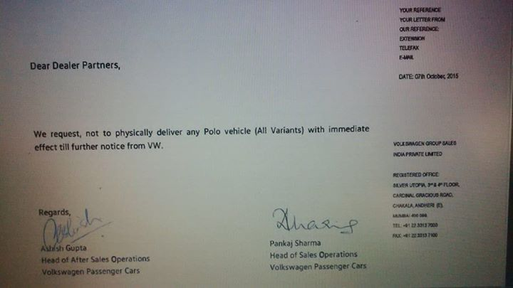 Polo-Sales-Stop-Letter