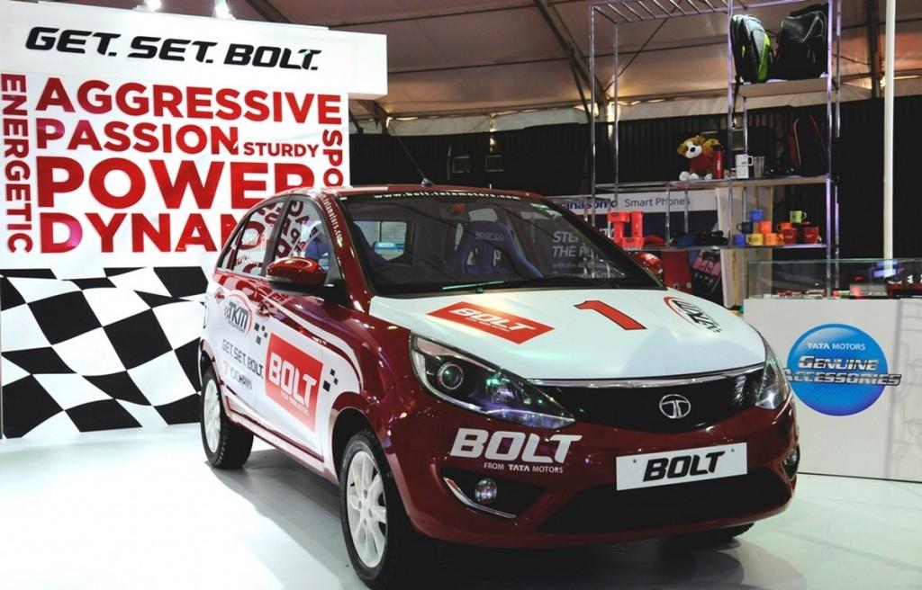 Rally Bolt