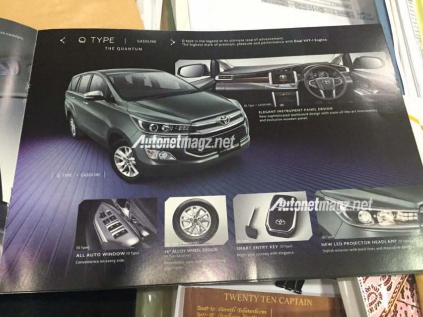 Toyota Innova brochure 3
