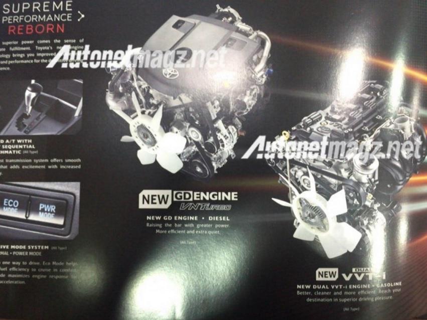 Toyota Innova brochure 5
