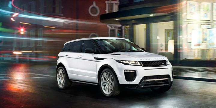 2016 evoque launched in india price pics features. Black Bedroom Furniture Sets. Home Design Ideas