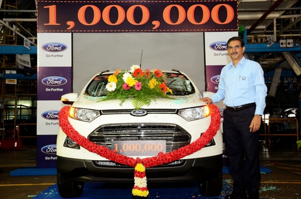 Ford Chennai