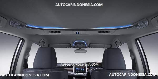 Toyota Innova interiors 1