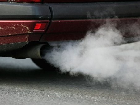 Car-Smoke-Pollution