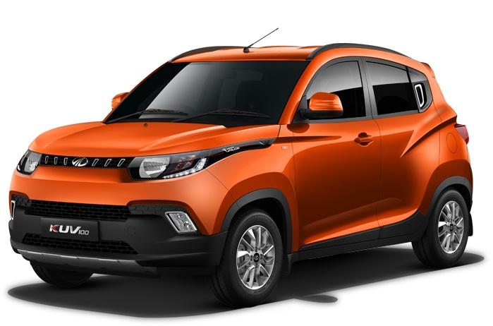 Mahindra-KUV100-Pic-Orange