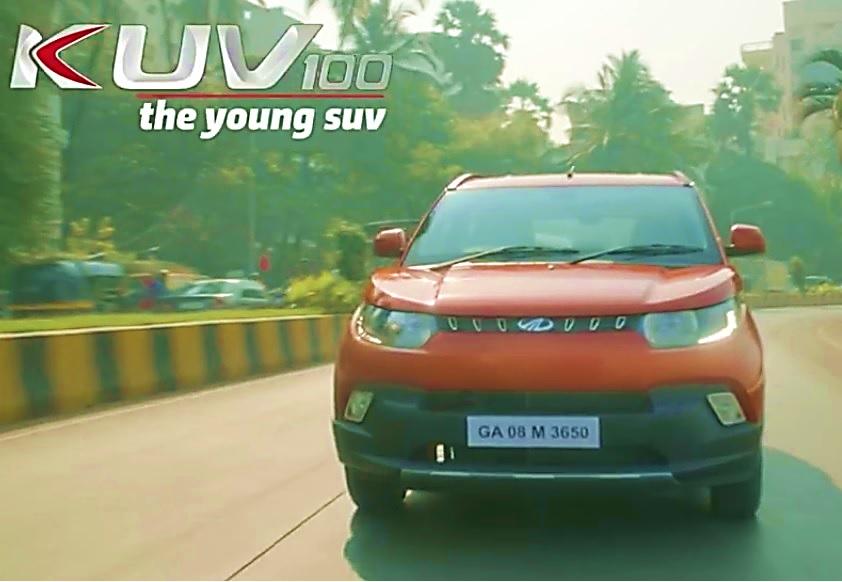 Mahindra-KUV100-on-road-pic