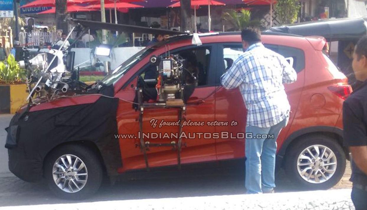Mahindra-XUV100-S101-Clear-Spy-Pics (2)