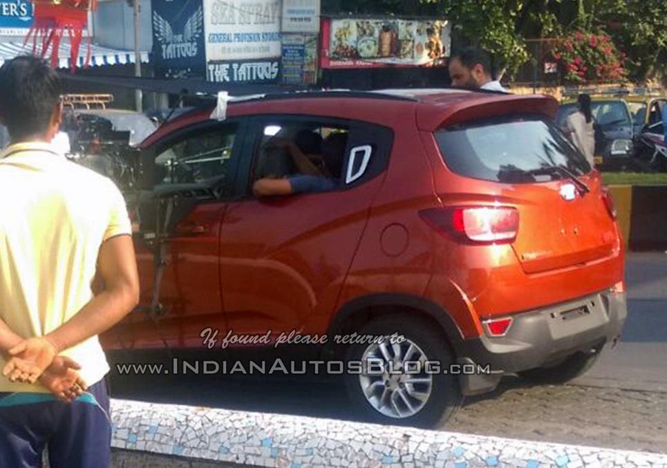 Mahindra-XUV100-S101-Clear-Spy-Pics (3)