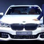 New BMW X1 Launched at 29.9 Lac & 7-Series Price Starts at 1.11 Crore