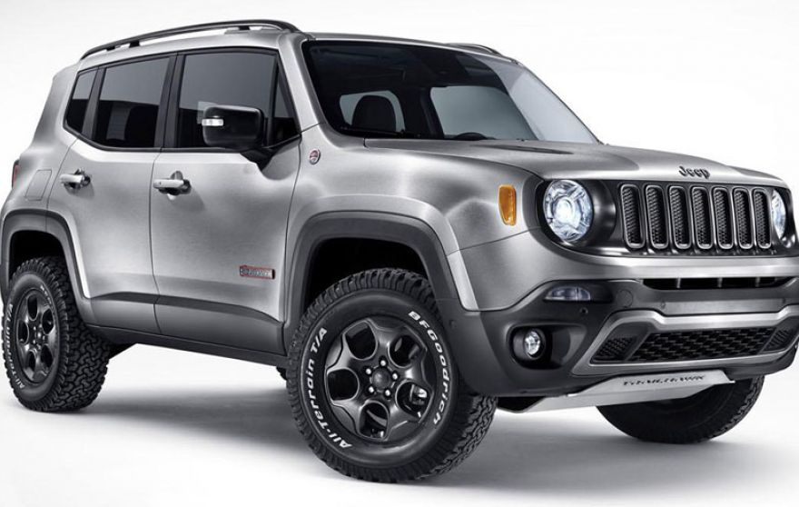 Jeep C Suv >> Jeep C Suv Details To Be Revealed Very Soon No Ckd For